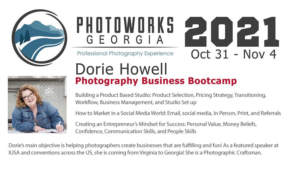 2021-September-DorieHowell-GeorgiaSchool